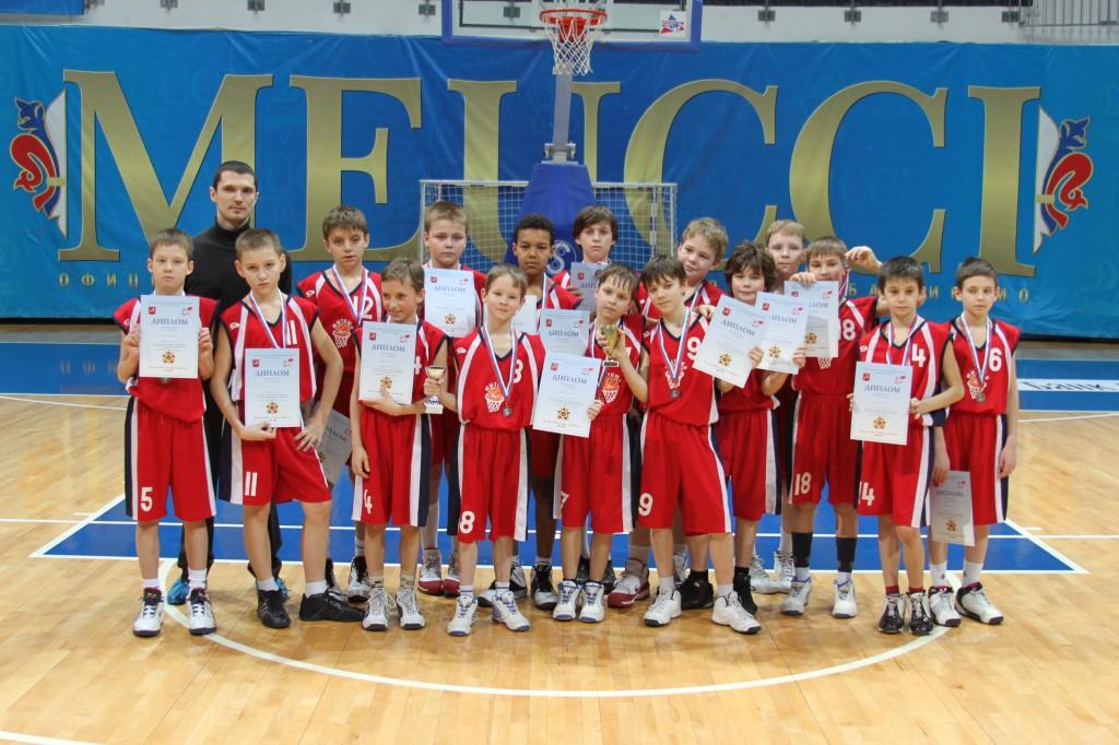 Юноши 2001г.р. Серебрянные призеры Турнира